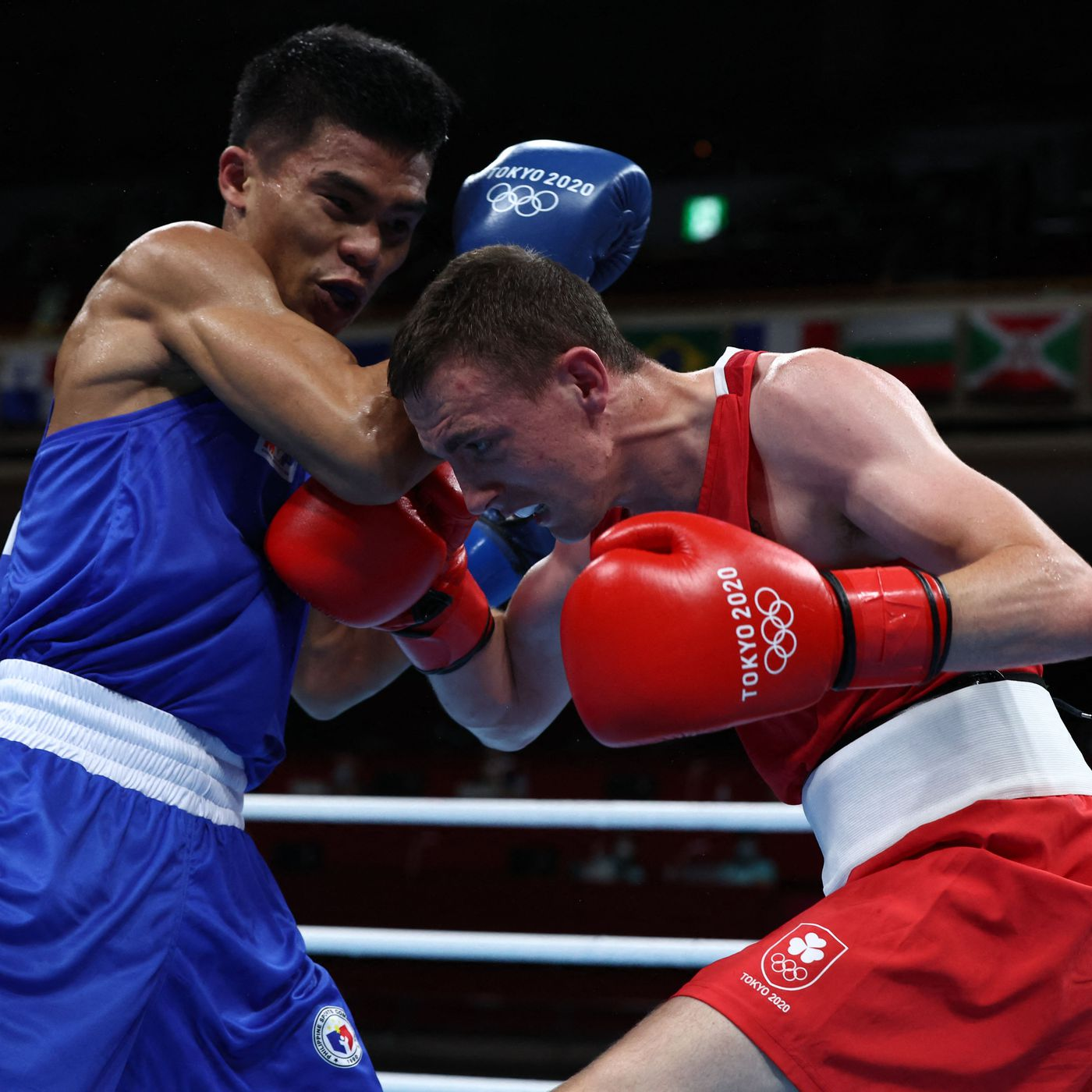 Kellie harrington claims fourth olympic medal for ireland with dominant win. Tokyo 2020 Boxing Results Day 3 Morning Session Full Recap Bad Left Hook