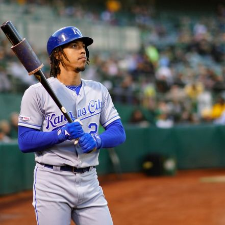 What would it take for Adalberto Mondesi to be an MVP candidate this year?  - Royals Review