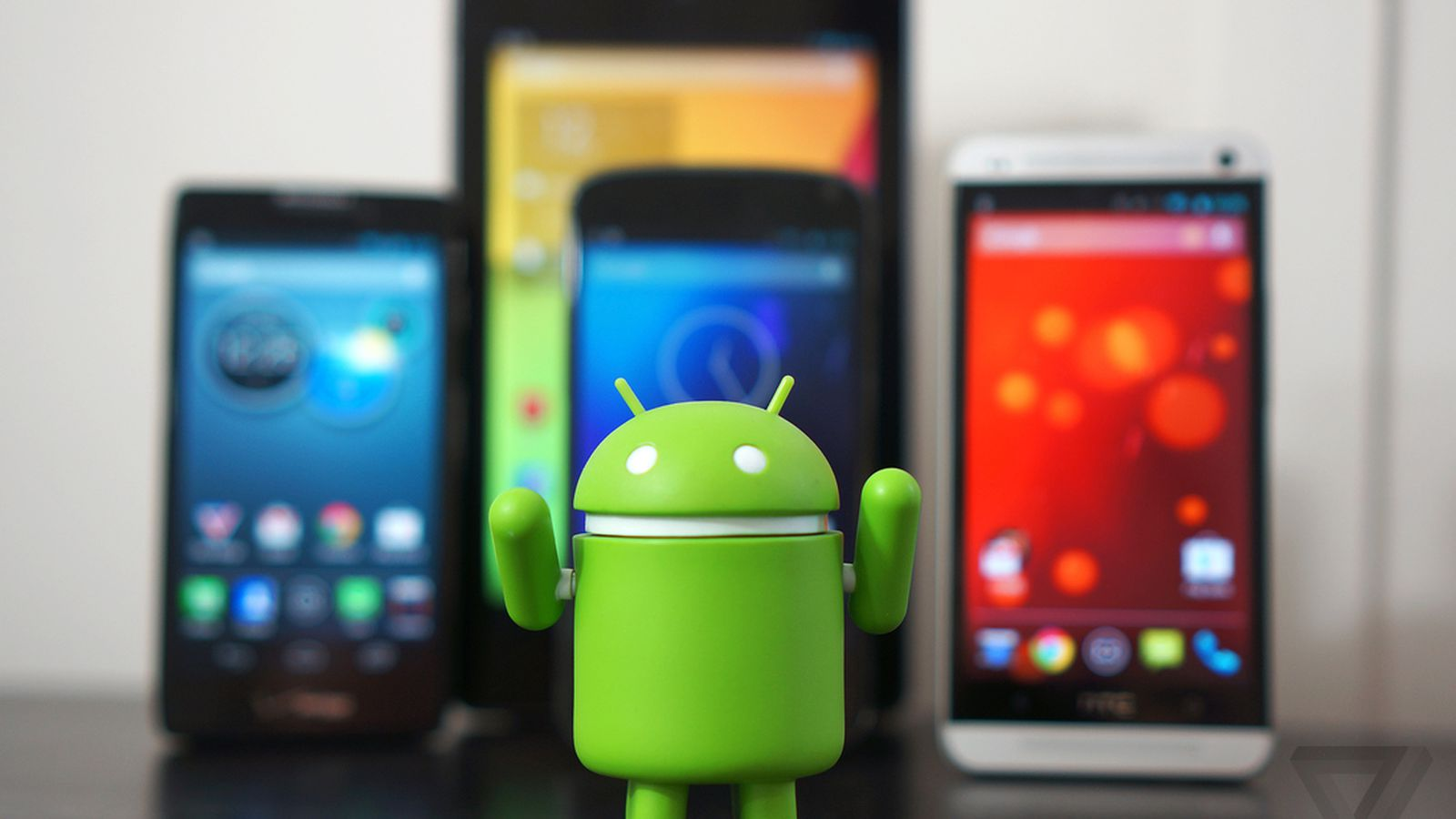 Search Google Android