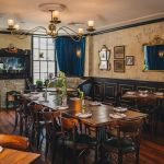 Private Dining Rooms To Book At Philly Restaurants Eater Philly