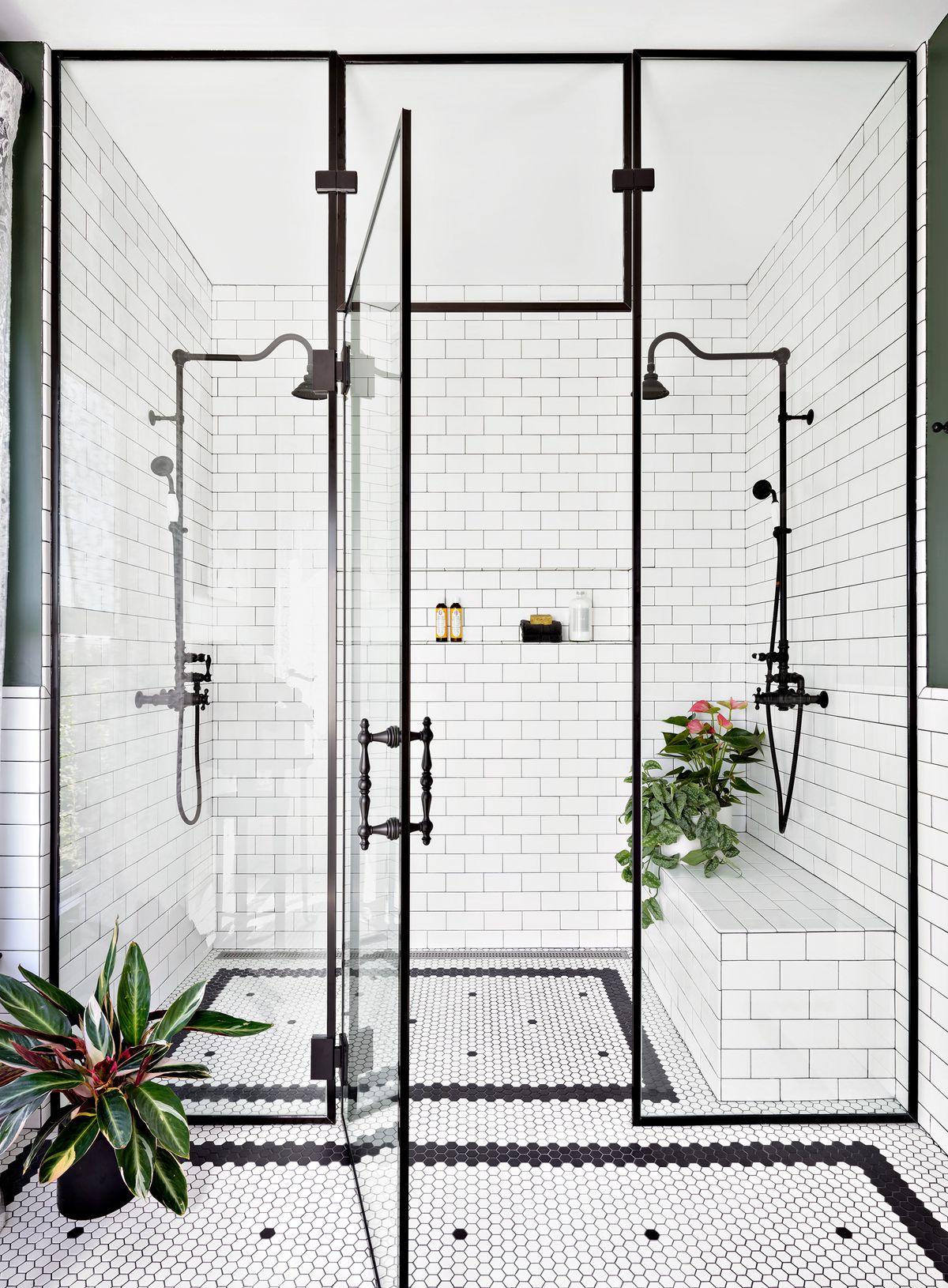 shower remodel guide waterproofing