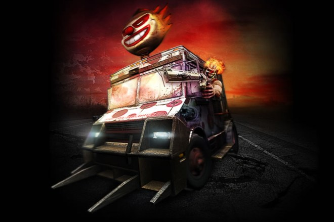Twisted_metal.0 Sony is bringing back Twisted Metal... as a TV show | The Verge