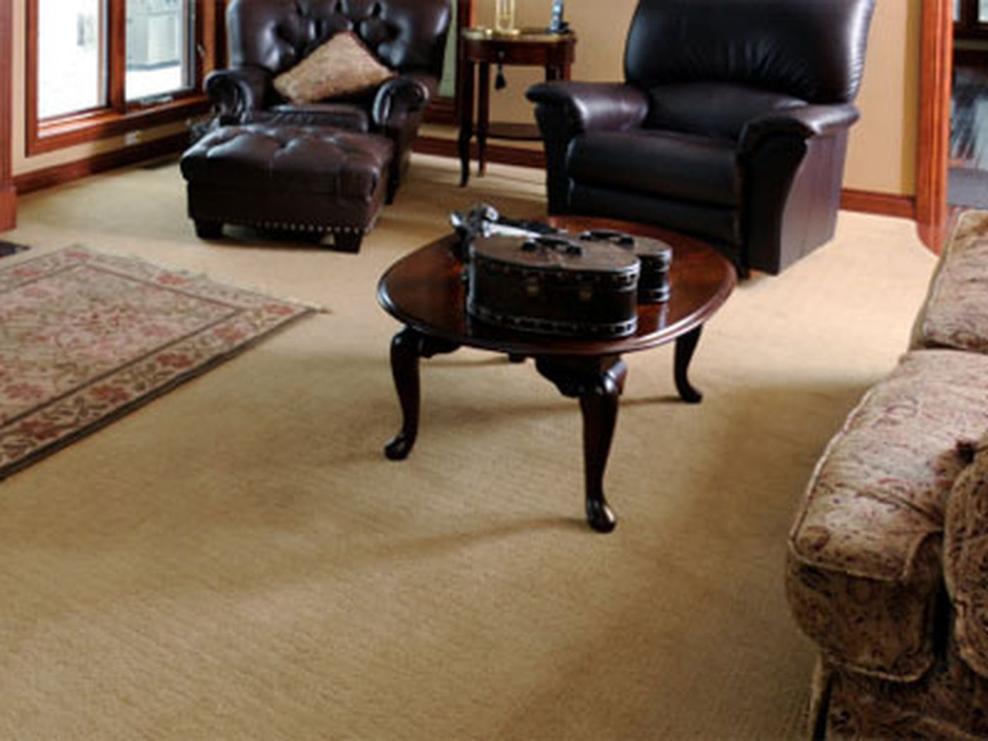 Carpet Installation In 7 Steps This Old House   No Slip Strips For Carpeted Stairs   Hardwood   Traction   Brown Cinnamon   Tread Nosing   Flooring