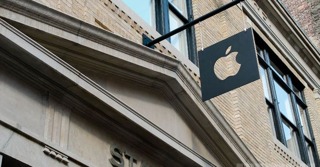 Apple just closed all 53 stores in California and over a dozen in London