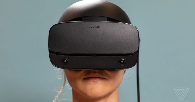 The Oculus Rift S is 0 off at several retailers