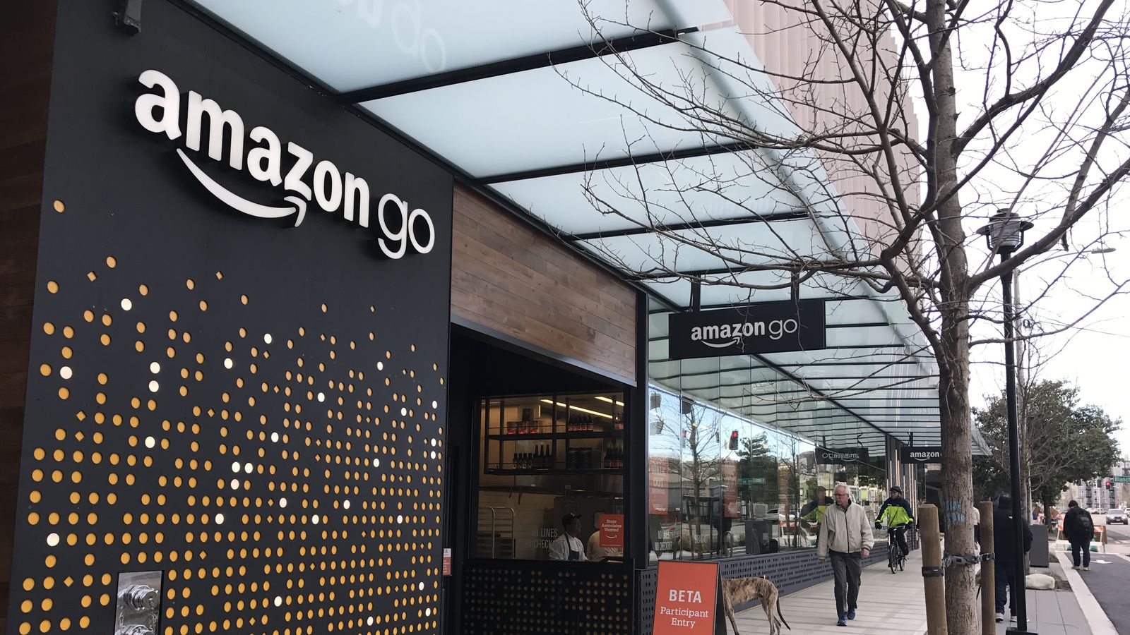 Amazon Plans To Sell Beer And Wine At Its New High-tech