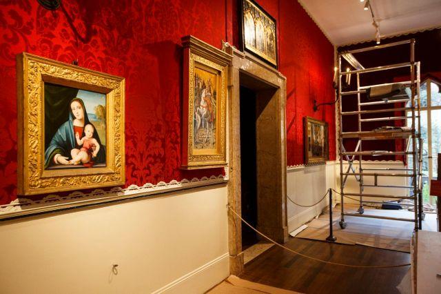 Renovations To Isabella Stewart Gardner Museum