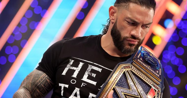Rumor Roundup: Reigns change, Guevara Impact plans, NXT Women's title