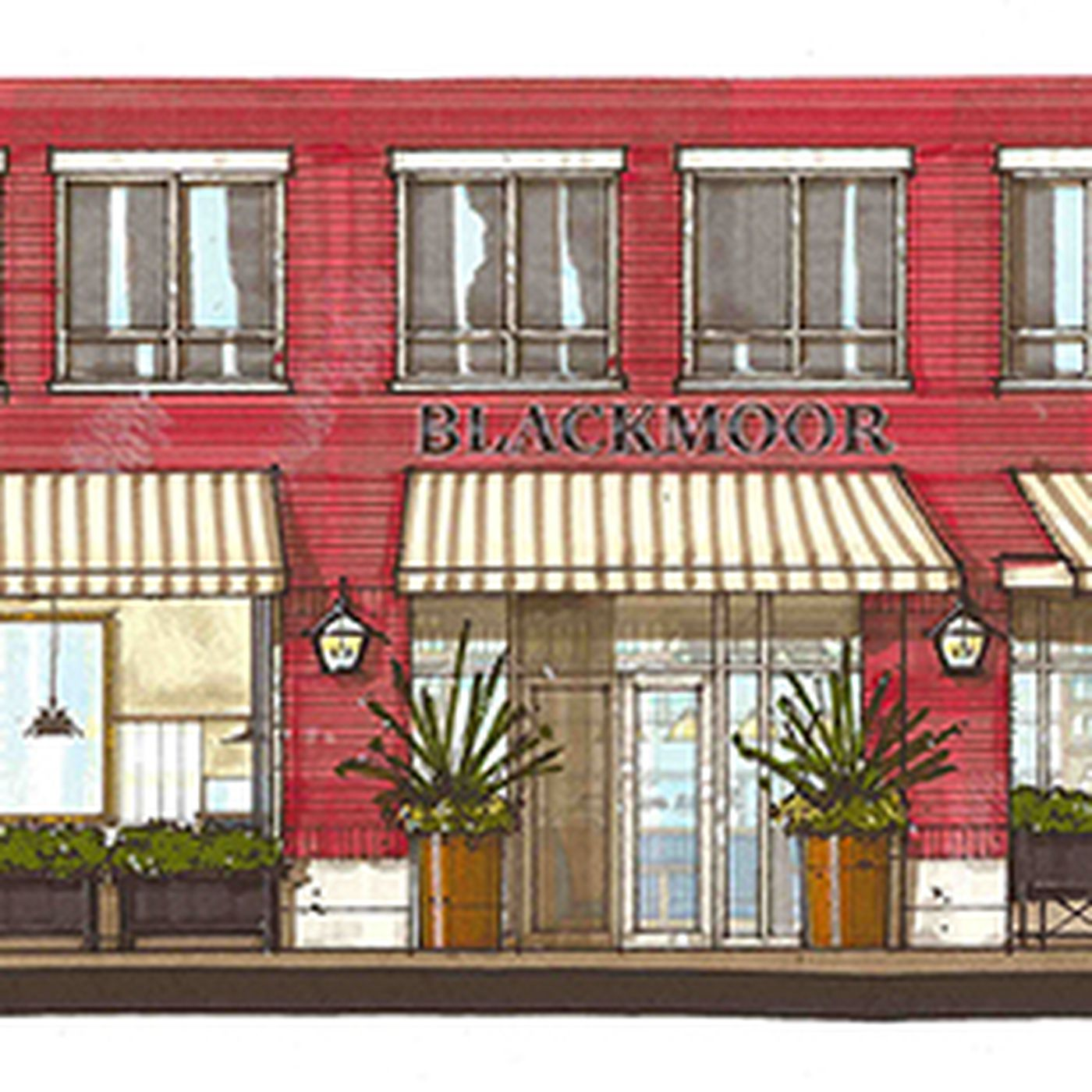 Blackmoor Bar And Kitchen Heads To Charlestown Eater Boston