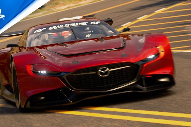 maxresdefault.0 Gran Turismo 7 release date pushed back to 2022 | The Verge