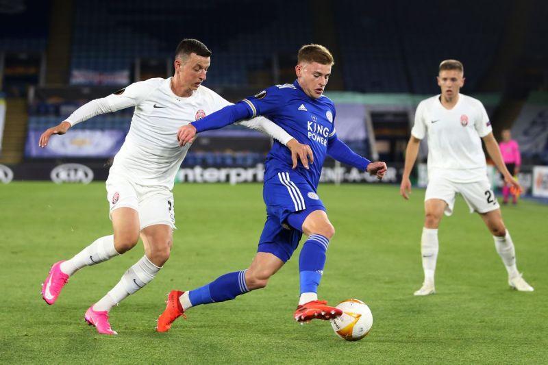 Five Things We Learned from Leicester City v Zorya Luhansk - Fosse Posse
