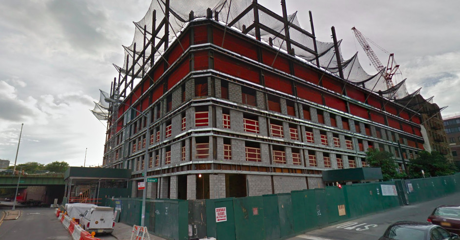 In The Bronx 152 Affordable Apartments Up For Grabs From