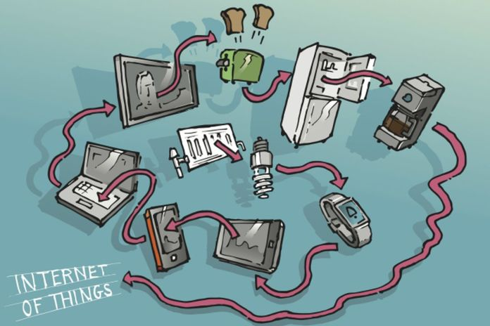 Smart Home Technology: What is it?
