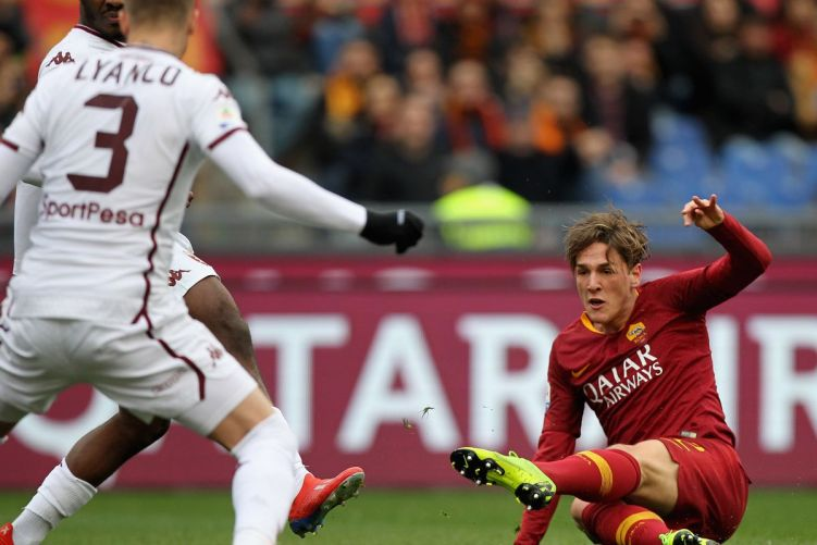 Roma vs Torino, Source- Getty Images