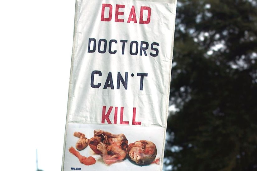 Image result for anti-abortion violence