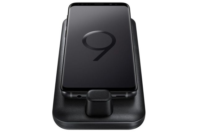 sdex blass twitter.0 Samsung Galaxy S9 Leaks: The smartphone is featured with a headphone jack