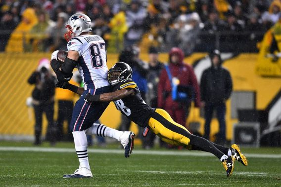 , Patriots v.s. Steelers Preview