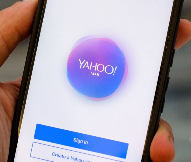This Month Oath Updated Its Privacy Policies Which Grants The Company The Right To Scan Your Aol And Yahoo Email For The Purposes Of Tailoring Ads For