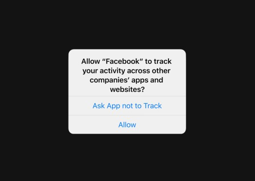 iOS 14.5 update comes with App Tracking Transparency for better privacy 2
