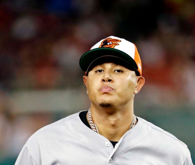 Manny Machado Trade To Dodgers Hits A Snag Over Physicals Could Give Brewers Another Chance