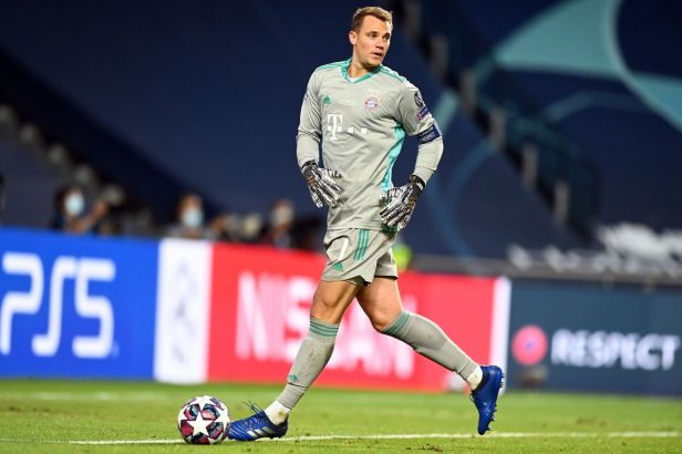 High praise for Manuel Neuer from Oliver Kahn and Thomas Tuchel for  performance in the Champions League final - Bavarian Football Works