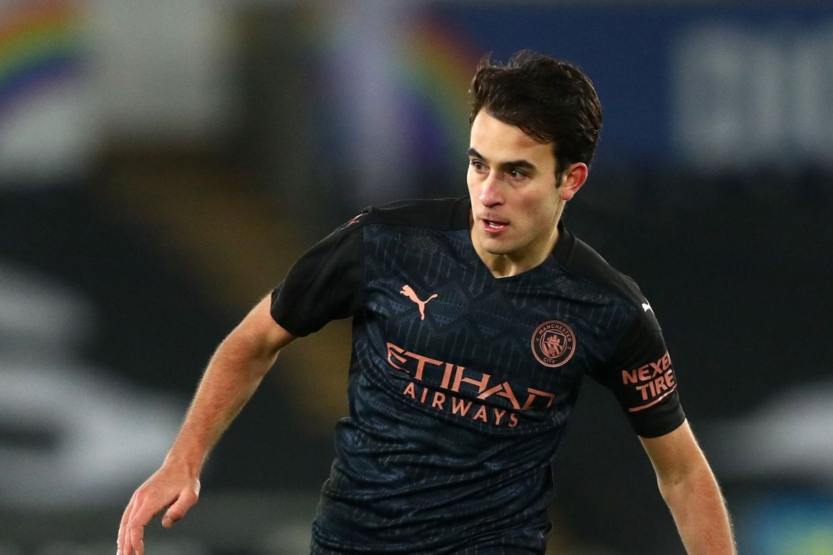 Barcelona set to finalize Eric Garcia transfer 'in coming days' - Barca  Blaugranes