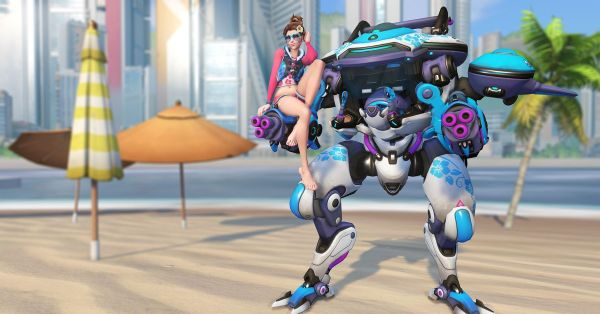 Image result for hero 31 overwatch