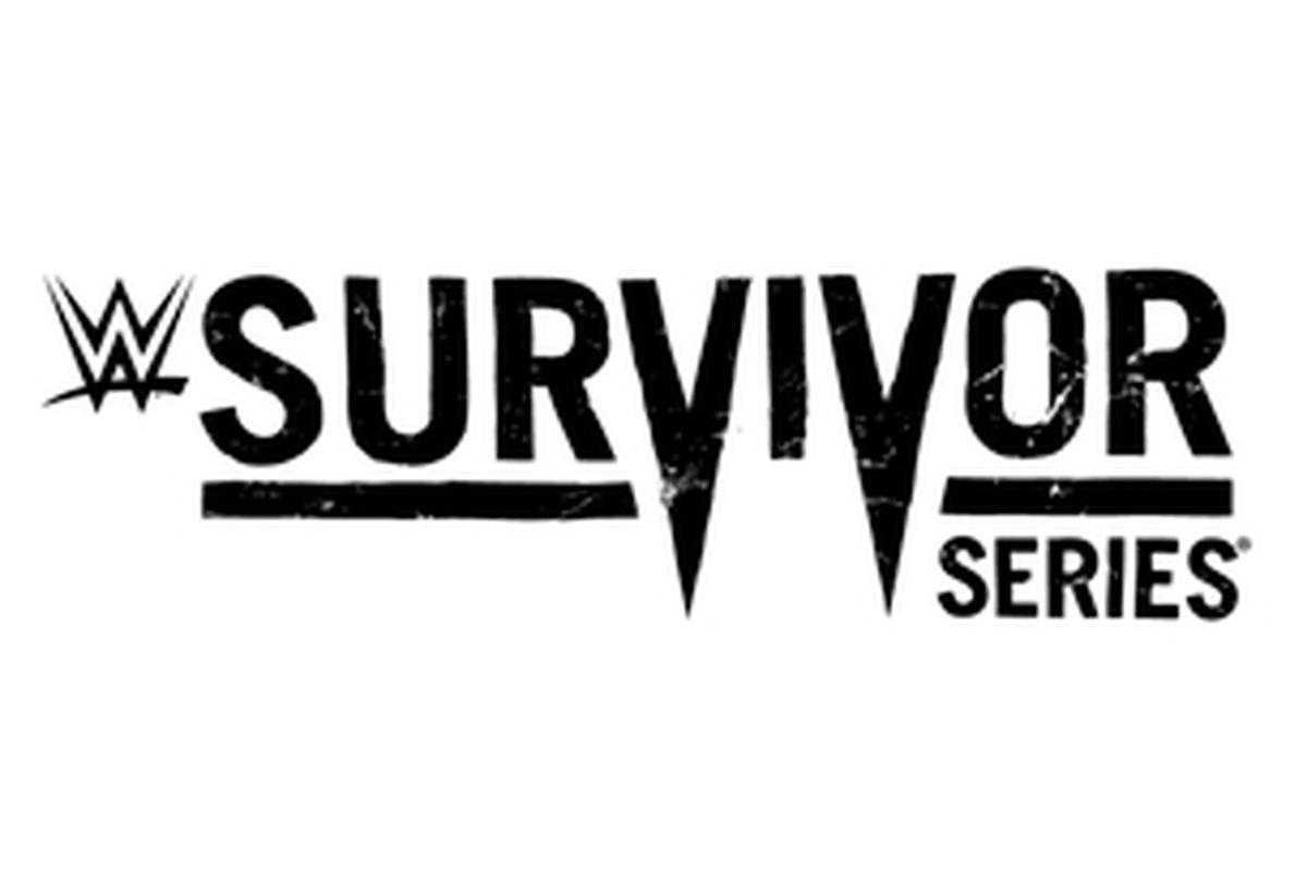 Wwe Survivor Series Match Card Previews Featuring
