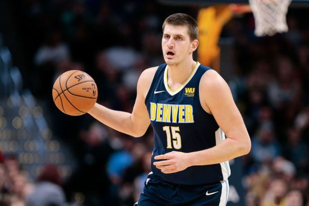 Image result for nikola jokic