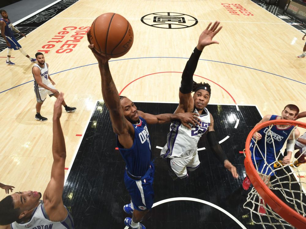 Clippers vs. Kings final score: Kawhi Leonard leads the Clippers to another  rout of the Kings, 115-96 - Clips Nation