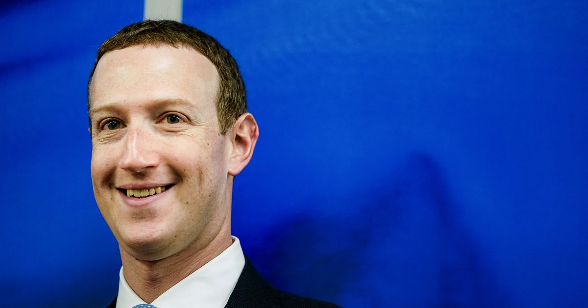 Facebook spent  million for Zuckerberg's security in 2020