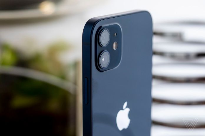 Apple Iphone 12 Review Raising The Bar The Verge