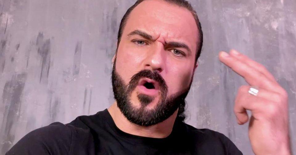 Rumor Roundup: Drew McIntyre return, Triple H status, WWE signing, more!