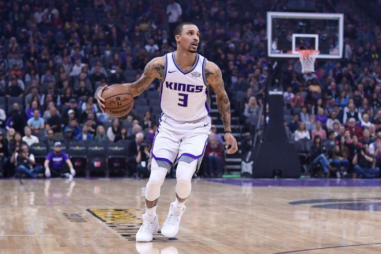 Image result for George Hill Cavs