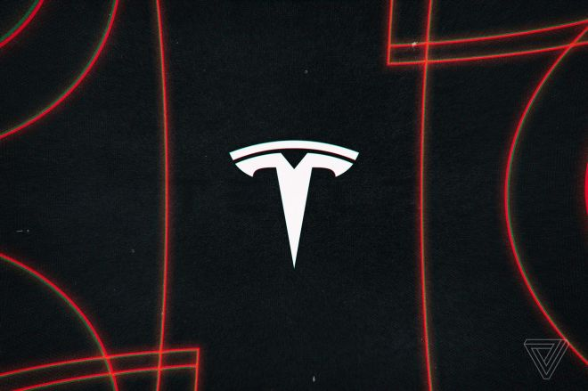acastro_180430_1777_tesla_0004.0 Tesla Full Self Driving subscriptions are now available for $199 a month   The Verge