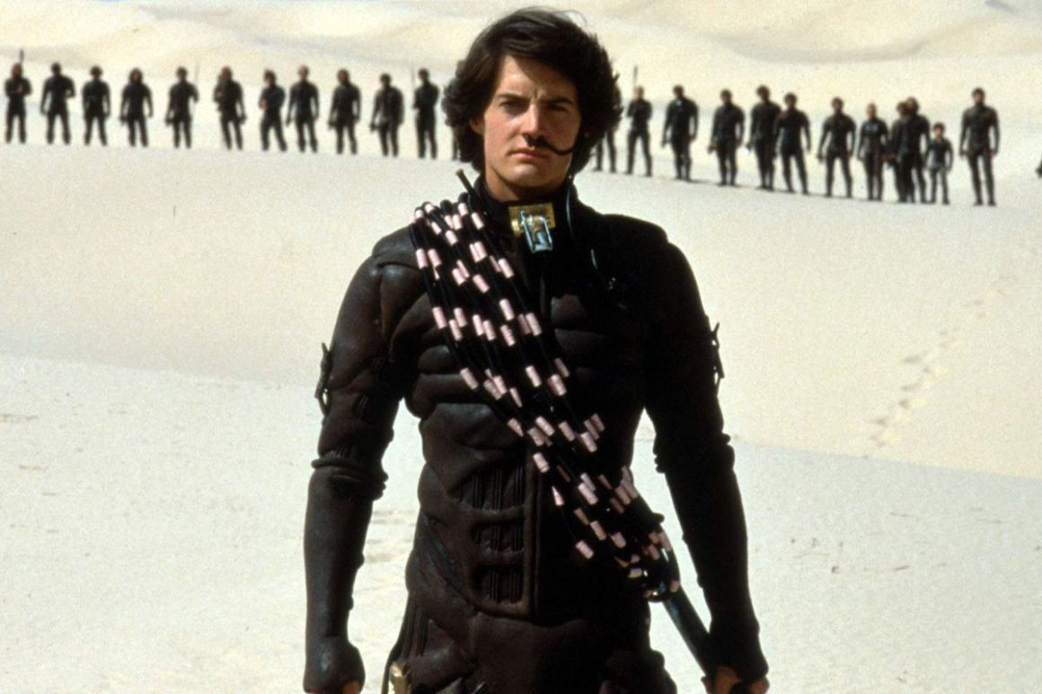 Image result for dune 2020
