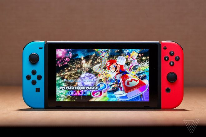 jbareham_180301_2346_nintendo_switch_0034_mario.0 The Nintendo Switch has been the US's bestselling console for 23 straight months | The Verge