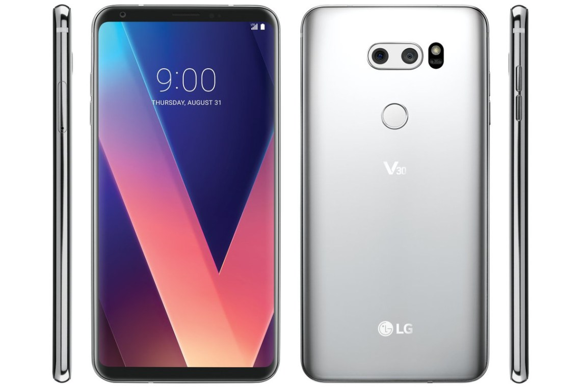 Image result for LG V30