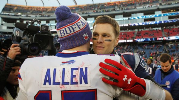 AFC East Roundup: Perfection and Defeat