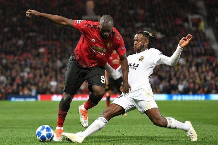 """Résultat de recherche d'images pour """"Manchester United vs valence 0-0"""""""