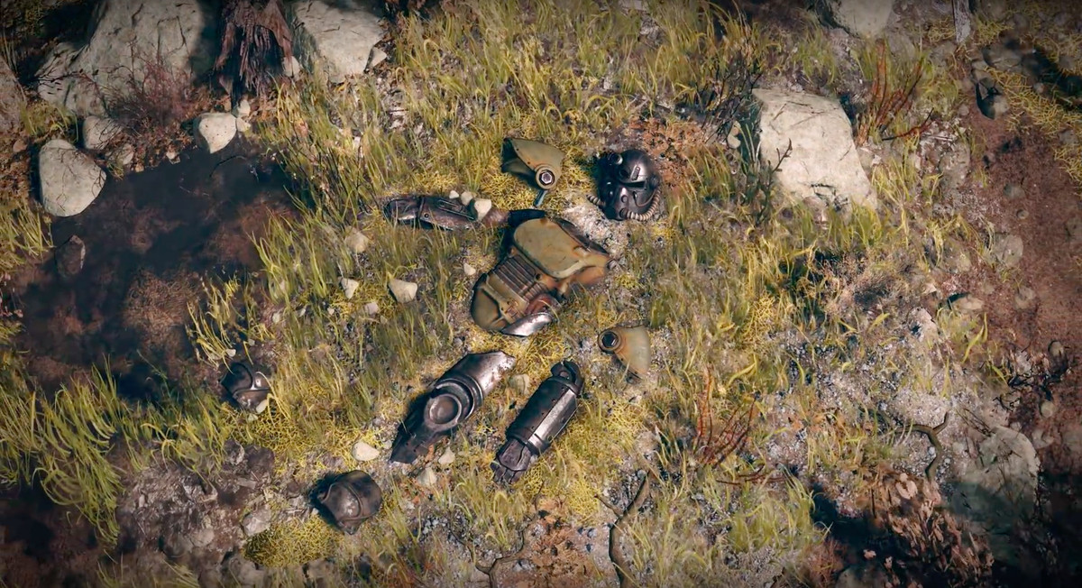 Fallout 76s Online Gameplay Worries Fans Who Love Single