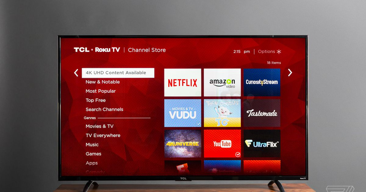 Best TV Deals: April 2021