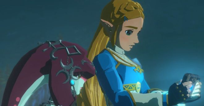 Hyrule Warriors: Age of Calamity review: different, but still Zelda