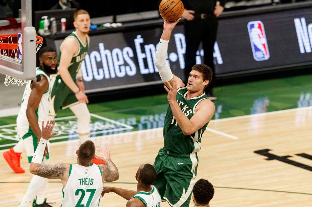 Rapid Recap: Bucks 121, Celtics 119 - Brew Hoop