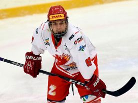 Buffalo Sabres select Swedish defenseman Albert Lyckasen in Seventh Round of 2020 NHL Draft - Die By The Blade