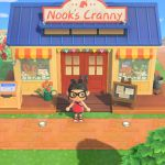 Animal Crossing New Horizons Data Mine Hints At Vegetable Growing Diving And Crazy Redd S Return Polygon