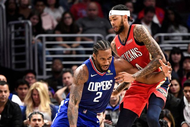 New Orleans Pelicans vs Los Angeles Clippers NBA Odds and Predictions