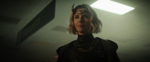 Sophia Di Martino as Lady Loki in Loki.