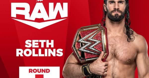 WWE Draft 2019 results, round 1: Rollins remains on Raw, Lesnar goes to SmackDown