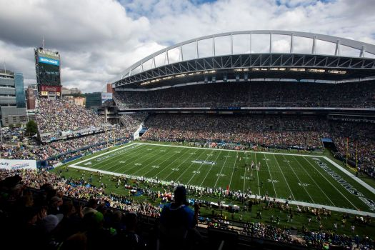Patriots vs. Seahawks location: Game on track to play as ...